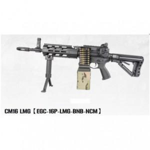 FUSIL DE APOYO M4 G&G CM16...