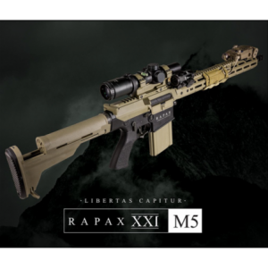 DMR RAPAX XXI M.5 SECUTOR ARMS