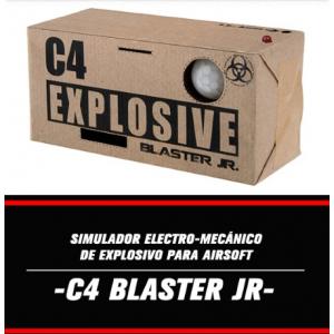 C4 BLASTER JR. V1.0