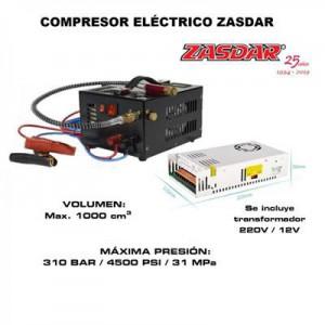 COMPRESOR Electrico...