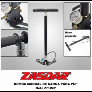 KIT - Bomba manual PCP Zasdar