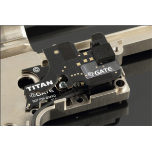 TITAN V2 BASIC REAR WIRED
