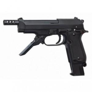 PISTOLA DE GAS M93R II