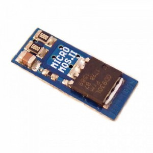 MICRO MOSFET II JT-MOS-S1