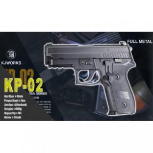 PISTOLA SIG SAUER KJW P229...