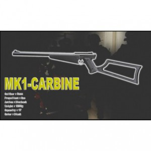 MK-1 CARABINE GAS KJW