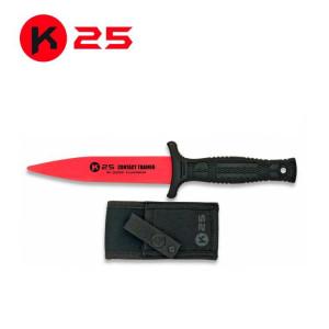 cuchillo K25 entrenamiento...