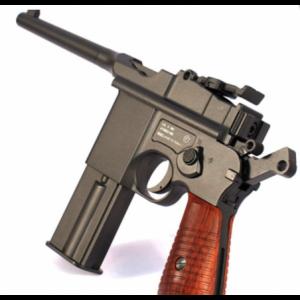 PISTOLA KWC M712 C96 6mm...