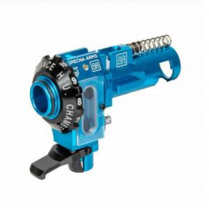 HOP UP M4 MAXX MODEL ME PRO SPECNA ARMS EDITION