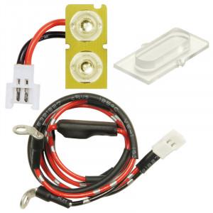 UV LED Board W/ Clear Cover and Modusle set for MAXX ME/MI