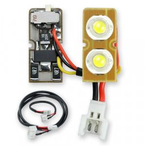 Maxx Model LED Board and...