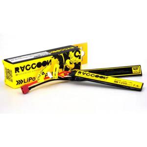 Batería RACCOON PRO 1250mAh...
