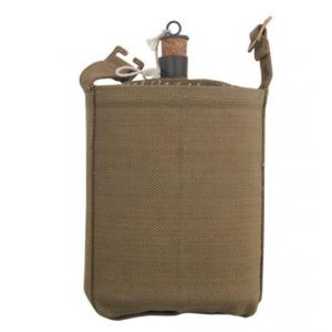 British WW2 field bottle...
