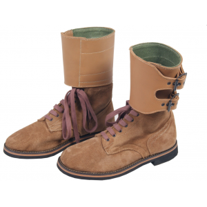 """Service Boots M43 - """"buckle boots"""" - repro"""