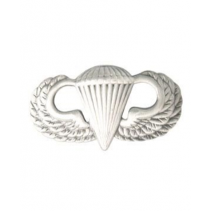 U. S. Paratrooper Badge -...