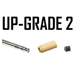 UPGRADE-2 AEG