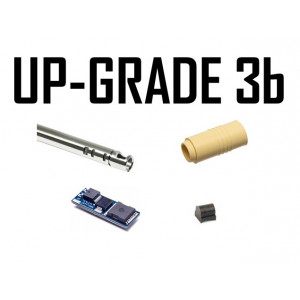 UP-GRADE 3b AEG