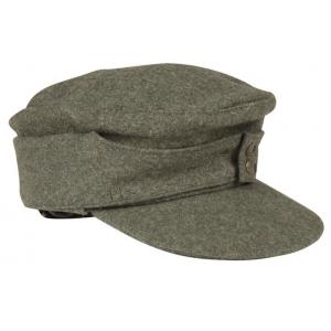 GERMAN WWII FIELD GREY M43...