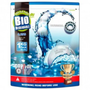 BOLAS BIO G&G BIO 0,25 1kg...