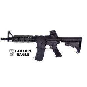 FUSIL M4 GAS EBB MC6624 GOLDEN EAGLE