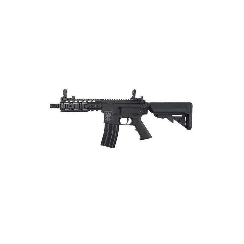 SA-C12 X-ASR CORE™ Carbine Replica BLACK SPECNA ARMS