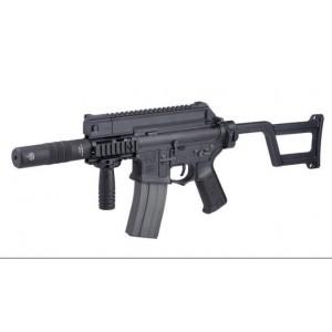 M4-CCR-S (BLACK) AM-005-BK