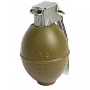 GRANADA M26 G&G