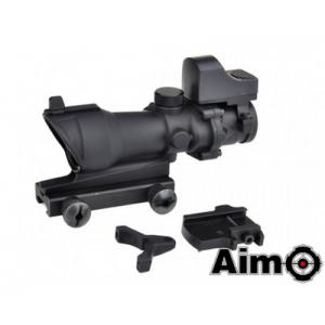 VISOR AIM-0 4x32 Combo Combat