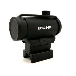 RED DOT RACCOON T1.90 BK.