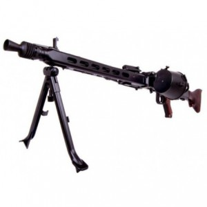 AMETRALLADORA MG42-AGM