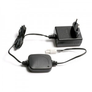 G&G BATTERY CHARGER-EURO...