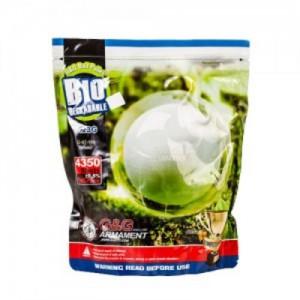 BOLAS BIO G&G 0,23 BIO 1kg