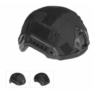 FAST Helmet Cover Black...