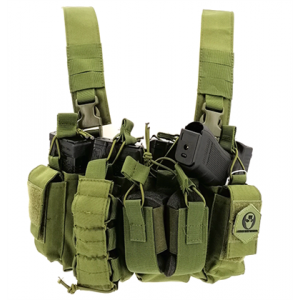 M4 Chest Rig OD