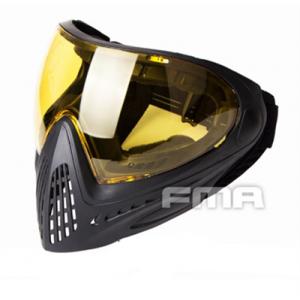 Mascara FMA F1 Full face...
